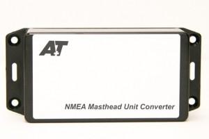 NMEA-Masthead Unit Converter