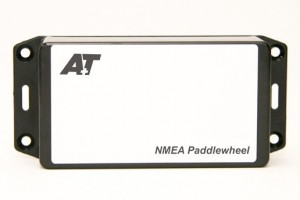 NMEA Paddlewheel