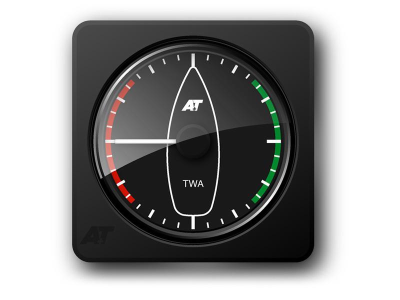 A+T_ Instruments Sailing Instruments